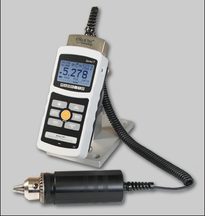Đồng hồ đo lực kéo lực nén 7i Professional Force/Torque Indicator_Mark10 VietNam