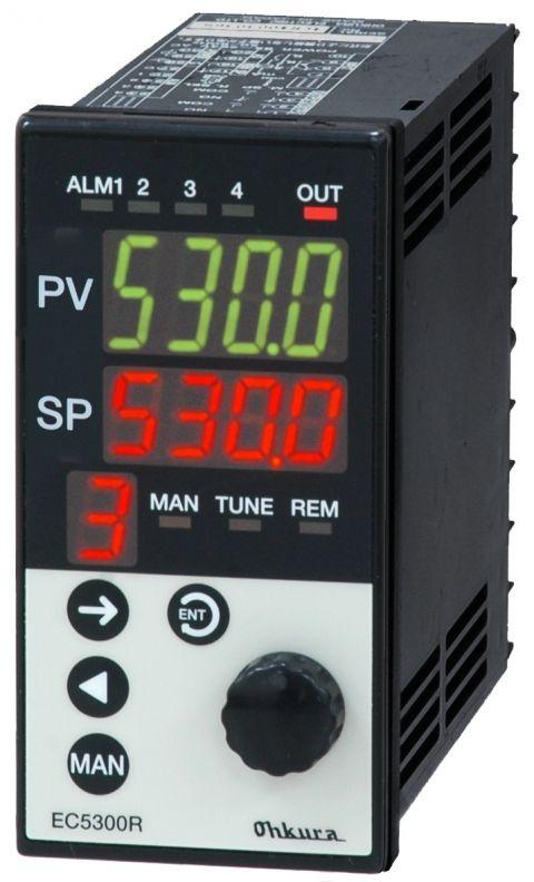 Bộ điều khiển chỉ số kỹ thuật số /  EC 5300R