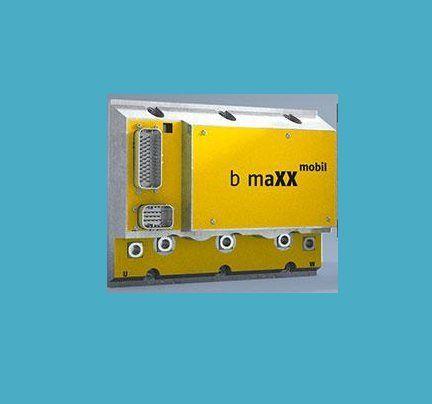Bộ điều khiển trên ứng dụng di động 048-040-x-IP66-Baumuller Vietnam