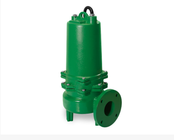 Bơm nước thải VORTEX - Dòng 3RMW - Myers - Pentair Vietnam