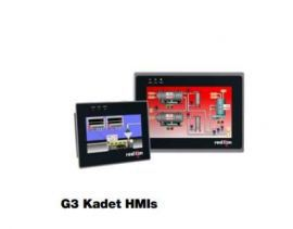 Bảng điều khiển G3 Kadet HMI Red Lion - RedLion VietNam