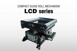 Bộ canh biên LCD Nireco cho ngành công nghiệp giấy và bao bì