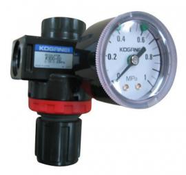 Bộ điều chỉnh áp suất khí nén R600 Koganei - Đại lý Koganei Việt Nam