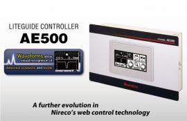 Bộ điều khiển AE500 Nireco - Đại lý Nireco Việt Nam