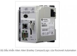 Bộ điều khiển Allen Allen Bradley CompactLogix của Rockwell Automation