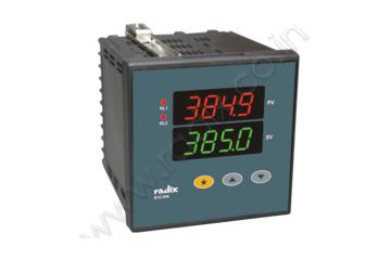 Bộ điều khiển nhiệt độ / Quy trình ON-OFF - Radix VietNam