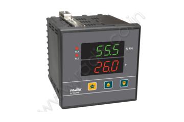 Bộ điều kiển nhiệt độ RH + T - Radix VietNam
