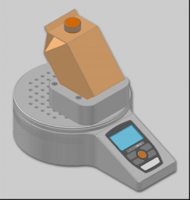 Đồng hồ đo mô men dòng TT01_Mark10 TMP_Mark10 VietNam
