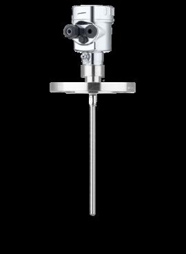 Cảm biến đo mức radar Vega VEGAFLEX 83 trong môi trường có hơi nước ngưng tụ
