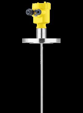 Cảm biến radar đo mức chất lỏng VEGAFLEX 81 Vega trong môi trường hơi nước,bọt