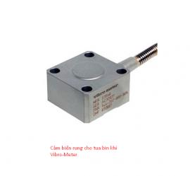 Cảm biến rung cho tua bin khí CA202 Vibro Meter VietNam - Đại lý Meggitt Việt Nam