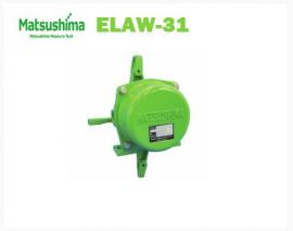 Công tắc dây kéo dừng băng tải ELAW31 Matsushima - Đại lý Matsushima Việt Nam