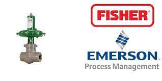 Đại lý Fisher Việt Nam - Đại lý phân phôi chính hãng sản phẩm Fisher Emerson tại Việt Nam
