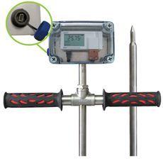 Đầu dò hiển thị nhiệt độ SCIUX100 Prosensor