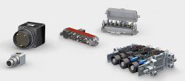 Đầu kết nối điện staubli giải pháp kết nối mô-đun - Đại lý Staubli VietNam
