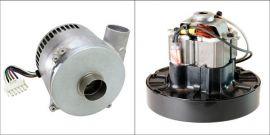 Động cơ, quạt, máy thổi, thiết bị phát hiện lỗi--Ametek Vietnam