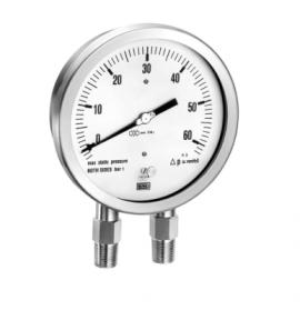 Đồng hồ đo áp suất MDC1200 series - Đại lý Temavasconi Vietnam
