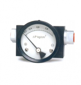 Đồng hồ đo áp suất MDP200 series  - Temavasconi Vietnam