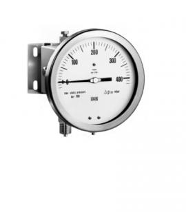 Đồng hồ đo áp suất MDS1200 series - Đại lý Temavasconi Vietnam