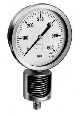 Đồng hồ đo áp suất MS1000 series - Đại lý Temavasconi Vietnam