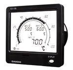 Đồng hồ đo điện tử LCD series LC-Daiichi Electric Vietnam