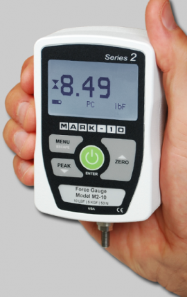 Đồng hồ đo lực Serise2 Mark10 - Đại lý Mark10 Việt Nam