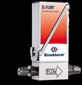 Đồng hồ đo lưu lượng áp suất cao cho khí EL-FLOW SELECT F-120M Bronkhorst Việt Nam