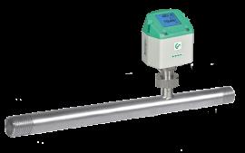Đồng hồ đo lưu lượng khí Ni tơ N2 VA520 CS Intrument - Đại lý CSintrument Việt Nam