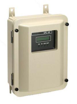 Đồng hồ đo lưu lượng kiểu siêu âm UFL-30 Tokyokeiki - Ultrasonic Flowmeter UFL-30