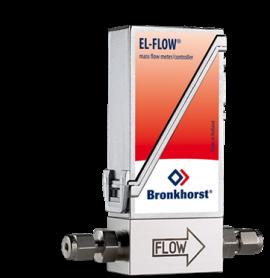Đồng hồ đo lưu lượng nhiệt cho khí EL-FLOW SELECT F-110C Bronkhorst Việt Nam