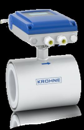 Đồng hồ đo lưu lượng OPTIFLUX 1050 Krohne tại Việt Nam - Đại lý Krohne Việt Nam