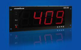 Đồng hồ hiện thị cỡ lớn và điều khiển kỹ thuật số Masibus