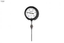 Đồng hồ nhiệt độ T359 Wise - Đại lý Wisecontrol Việt Nam