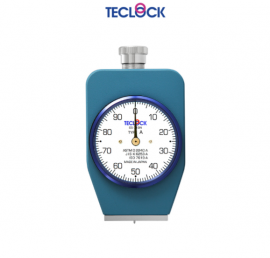 Dụng cụ đo độ cứng cao su GS-719N_Teclock TMP_Teclock VietNam
