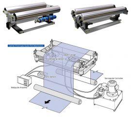 Hệ thống điều khiển canh biên cho cơ chế cuốn Nireco Việt Nam