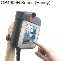 Màn hình công nghiệp HMI điều khiển cầm tay GP4000H Series Proface tại Việt Nam