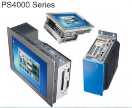 Màn hình công nghiệp xử lý tốc độ cao PS4000 Proface - Đại lý Proface Việt Nam