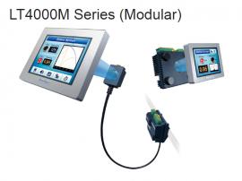 Màn hình công nhiệp điều khiển HMI LT4000M Series (Modular) di chuyển được Proface