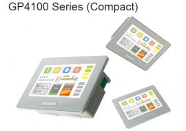 Màn hình điều khiển HMI công nghiệp GP4100 Series - Đại lý Proface Việt nam