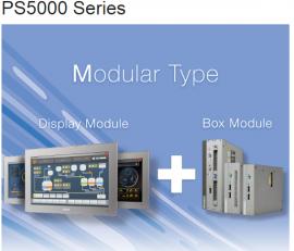Màn hình hiện thị điều khiển công nghiệp HMI PS5000 Series Proface tại Việt Nam