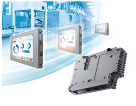Màn hình HMI SP5000 Series Multi Display Adapter - Đại lý Proface Việt Nam