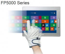 Màn hình LCD công nghiệp hỗ trợ thao tác cử chỉ FP5000 Proface Việt Nam