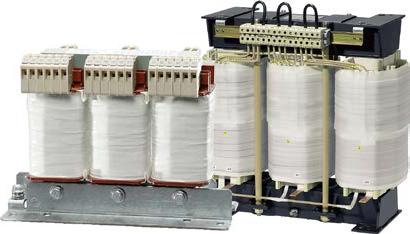 Máy biến áp ba pha dải điện áp PRI và SEC Xuất xứ châu âu - Mdexx Việt Nam