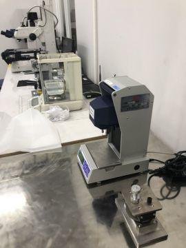 Máy đo độ cứng cao su tự động GX-700 Teclock Việt Nam