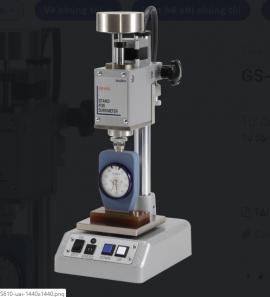 Máy đo độ cứng tự động GS-610 Teclock - Đại lý Teclock Việt Nam