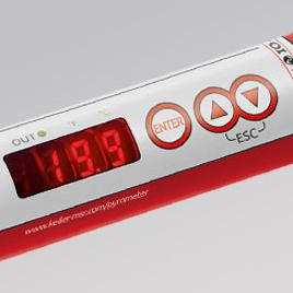 Cảm biến đo nhiệt độ hồng ngoại PKL 68 - Đại lý Keller ITS VietNam