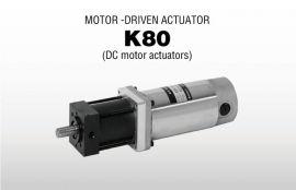 Motor điều chỉnh canh biên A80 Nireco - Đại lý Nireco Việt Nam