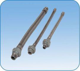 Phụ kiện ống kim loại dẻo dẫn khí nóng AF 1111 - Econex VietNam