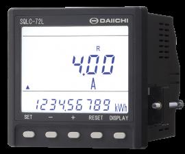 Power Line Super MULTI-METER  SQLC-72L-Daiichi Electric Vietnam