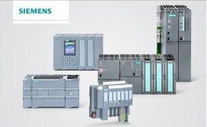 Siemens SIMATIC S5 plc siemens plc S5